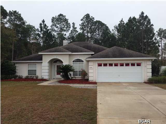 1235 DUNDEE Lane, Lynn Haven, FL 32444