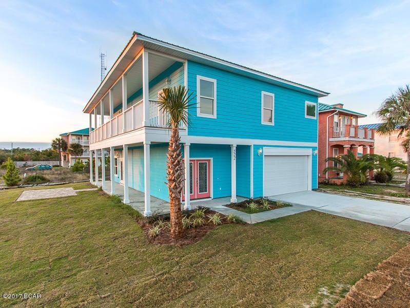 522 LYNDELL Lane, Panama City Beach, FL 32407