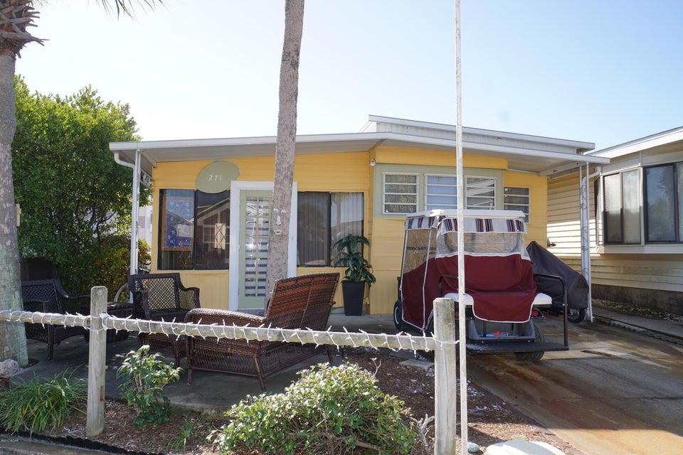 271 SEAHORSE Lane, Panama City Beach, FL 32408