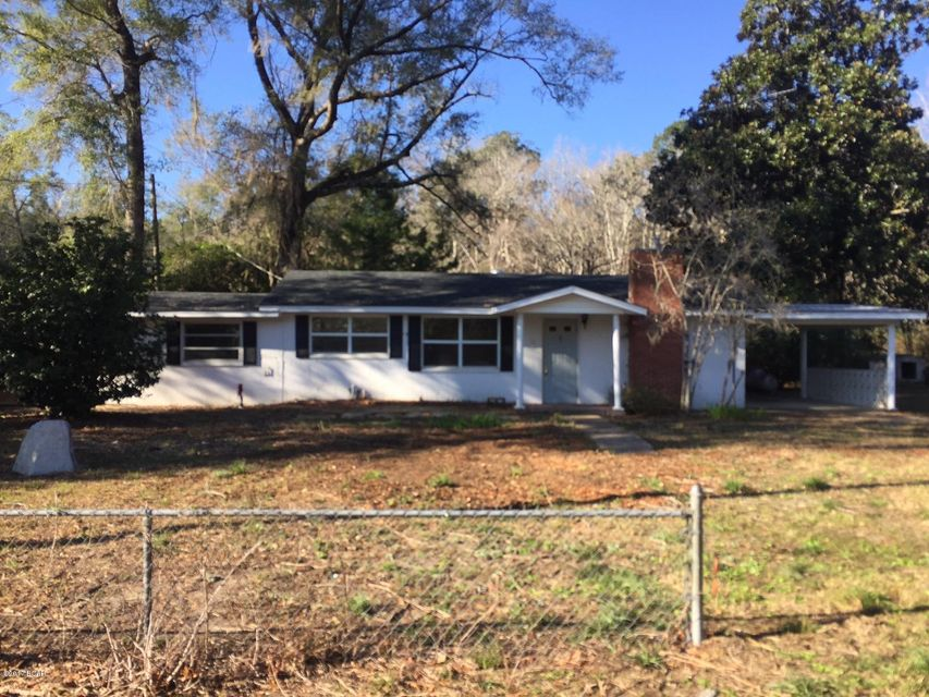 3120 PATE POND Road, Caryville, FL 32427