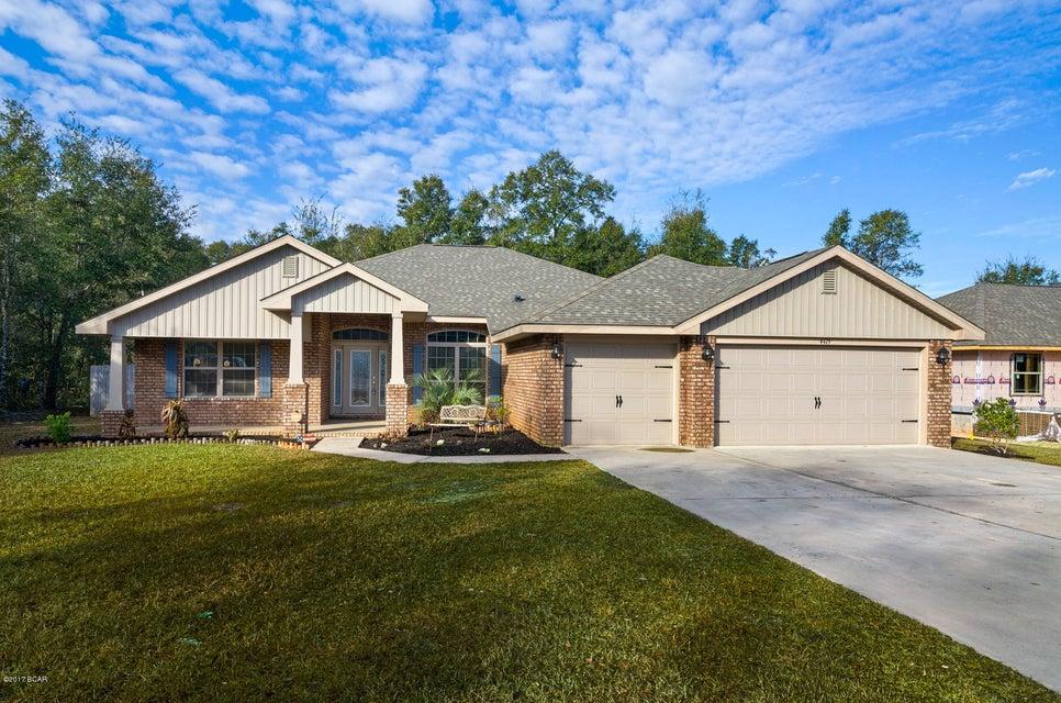 4479 FORT SUMTER RD., Milton, FL 32583