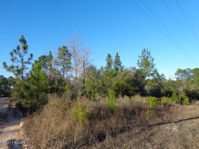 NW CR 167, Fountain, FL 32438