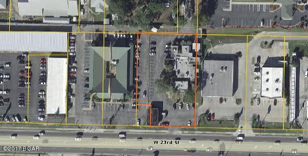 304 W 23RD Street, Panama City, FL 32405