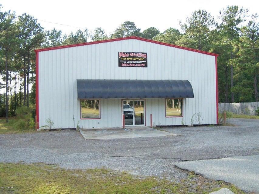 2515 COMMERICAL PARK, Marianna, FL 32448