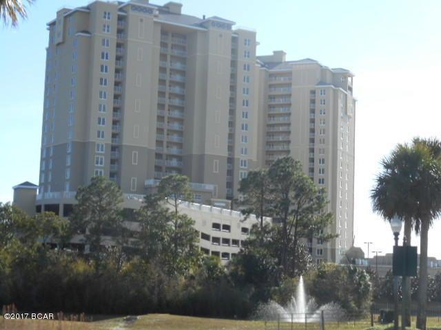 A 3 Bedroom 3 Bedroom Grand Panama Beach Resort Condominium