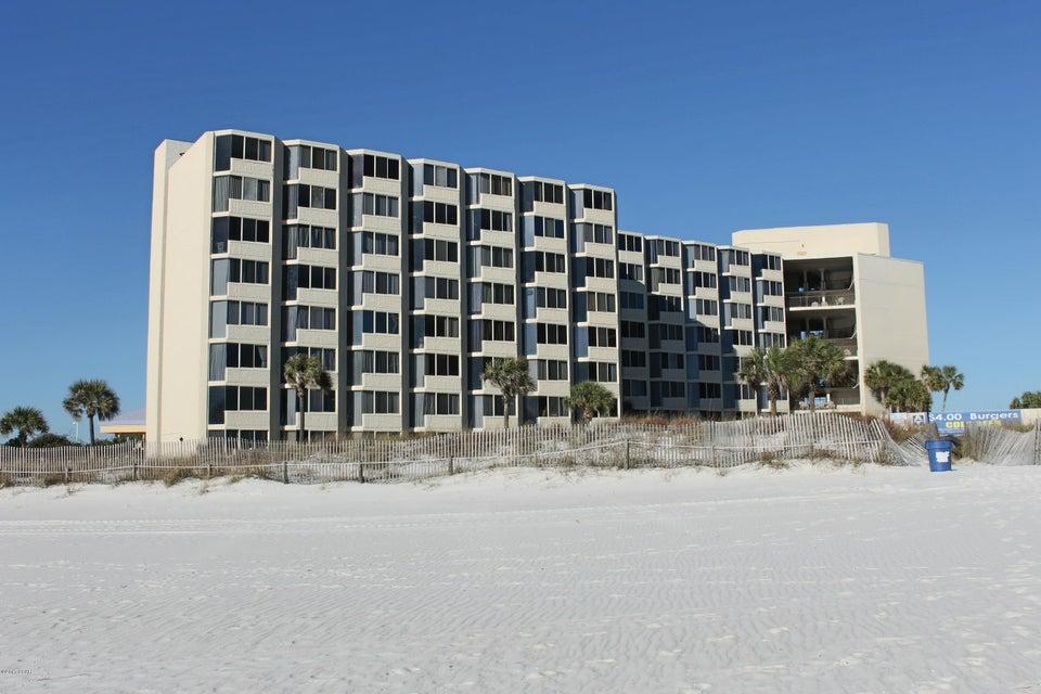 8817 THOMAS Drive A512, Panama City Beach, FL 32408