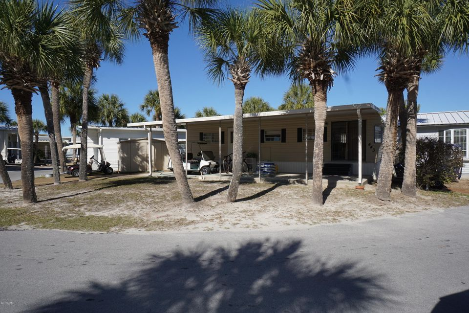 443 N MARLIN Drive, Panama City Beach, FL 32408