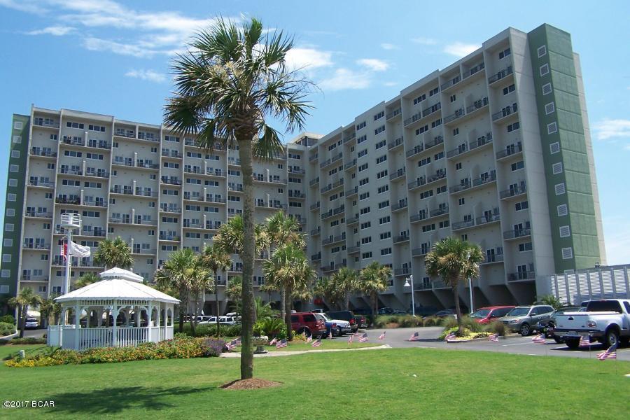 23223 FRONT BEACH Road A-502, Panama City Beach, FL 32413