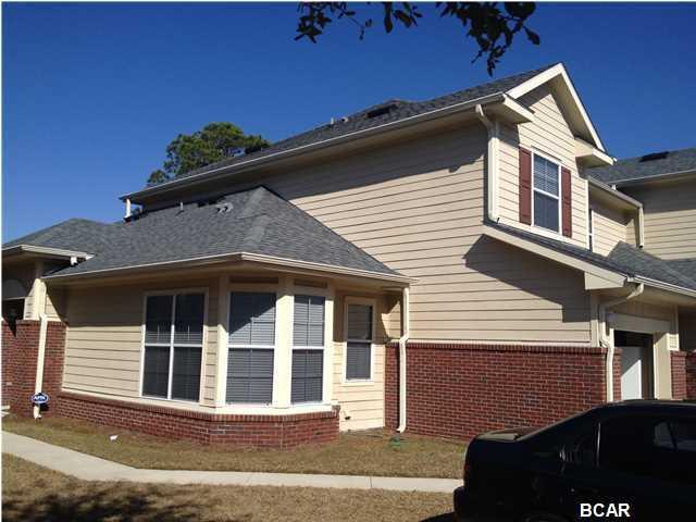 1205 BALDWIN ROWE Circle 801, Panama City, FL 32405