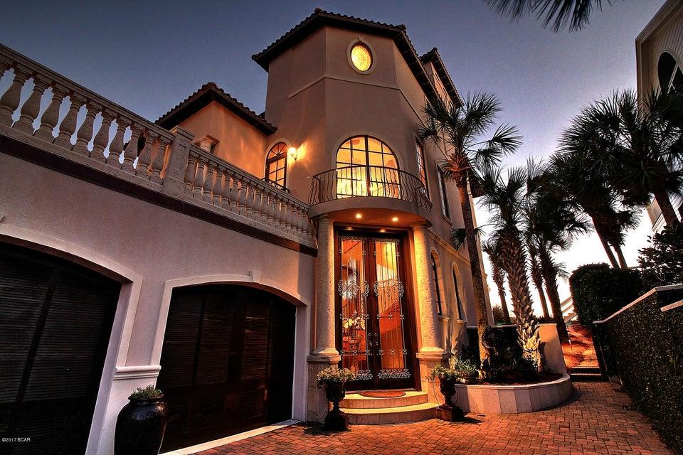 314 BEACHSIDE Drive, Panama City Beach, FL 32413