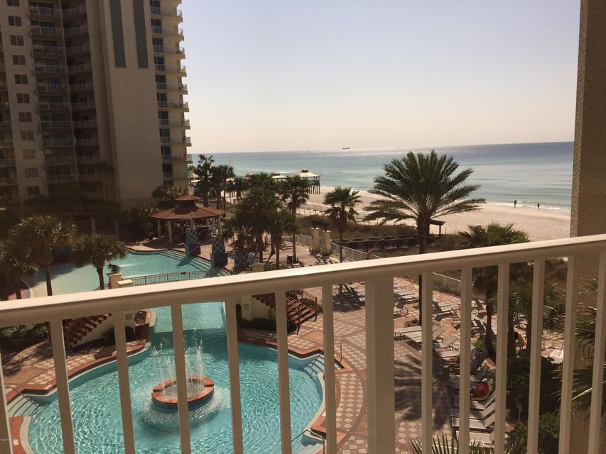 9900 S THOMAS Drive 405, Panama City Beach, FL 32408