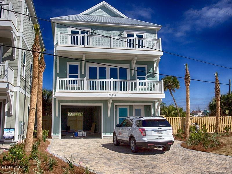 MLS Property 651940 for sale in Panama City Beach