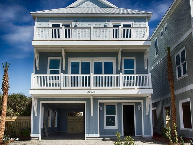 MLS Property 652972 for sale in Panama City Beach