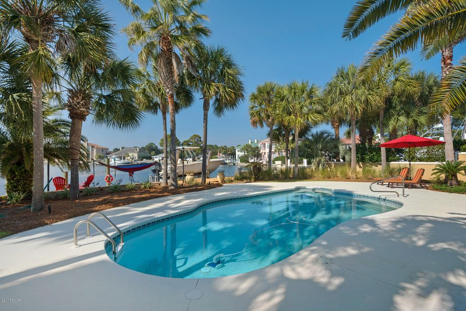 1806 WEAKFISH Way, Panama City Beach, FL 32408