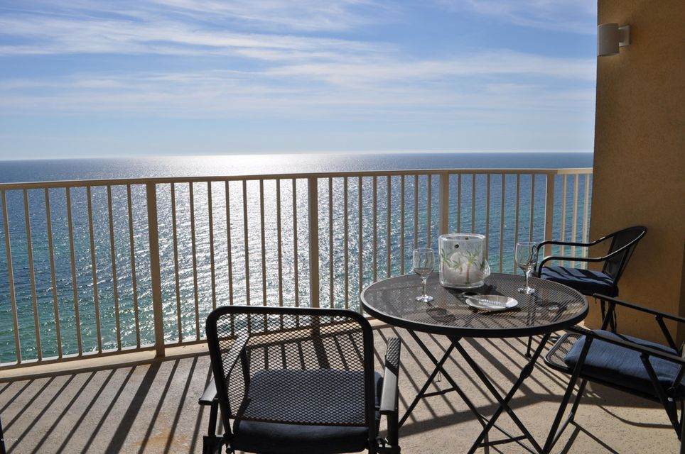 9450 THOMAS Drive 1608, Panama City Beach, FL 32408