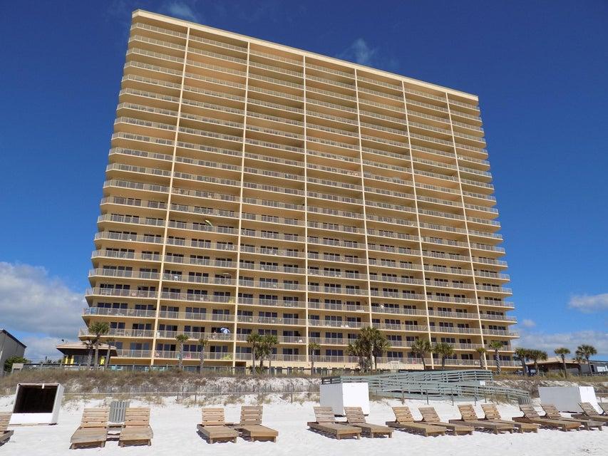 8715 SURF Drive 2206, Panama City Beach, FL 32408