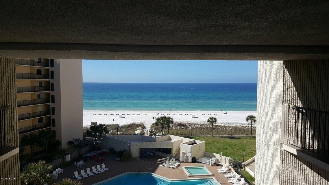 8817 S THOMAS A602, Panama City Beach, FL 32408