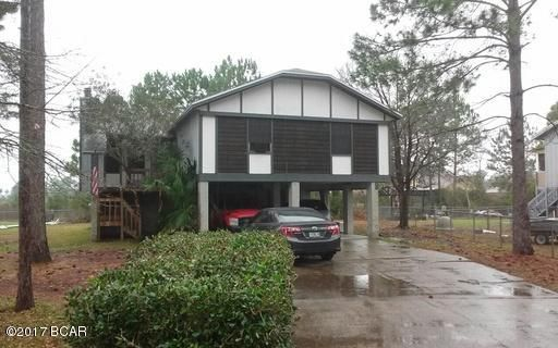 1520 S KIMBREL Avenue, Panama City, FL 32404