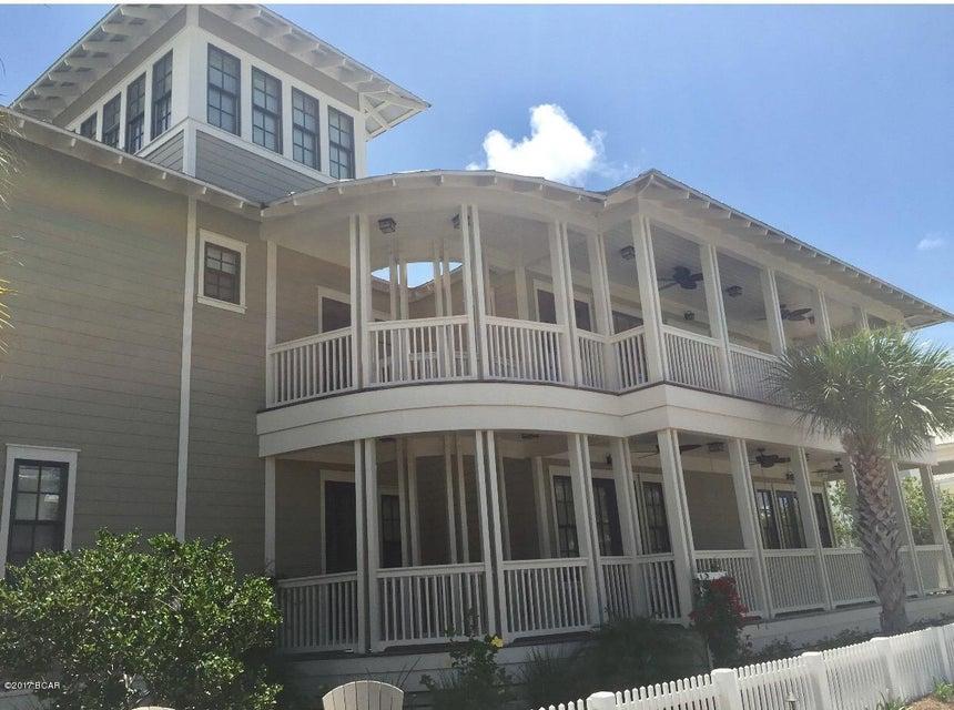 406 LAKEFRONT Drive, Panama City Beach, FL 32413