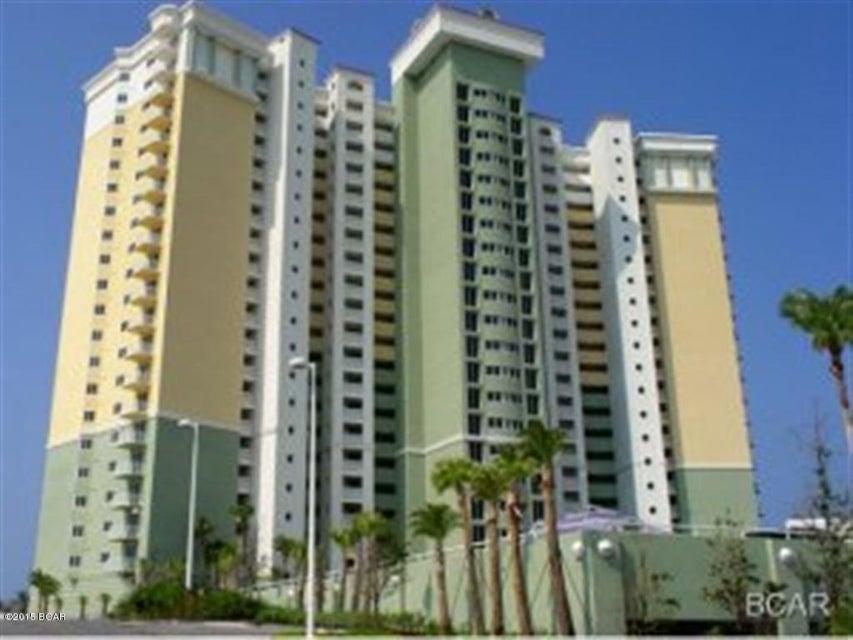 9450 S THOMAS Drive C-1600, Panama City Beach, FL 32408