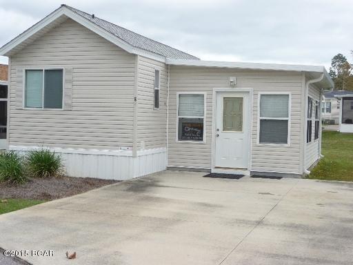 1219 THOMAS Drive 82, Panama City Beach, FL 32408