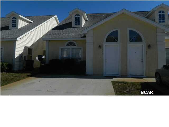 181 WHITE CAP Way, Panama City Beach, FL 32407