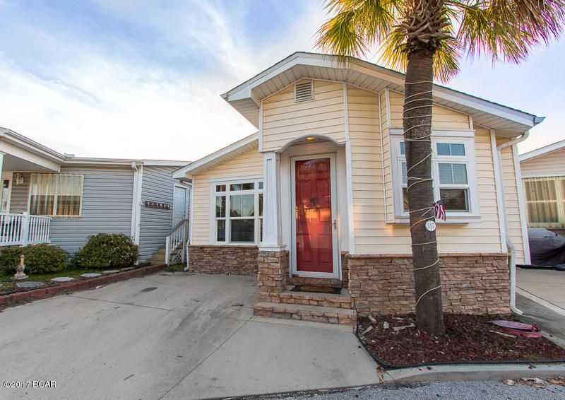 317 LAGOON Lane, Panama City Beach, FL 32408