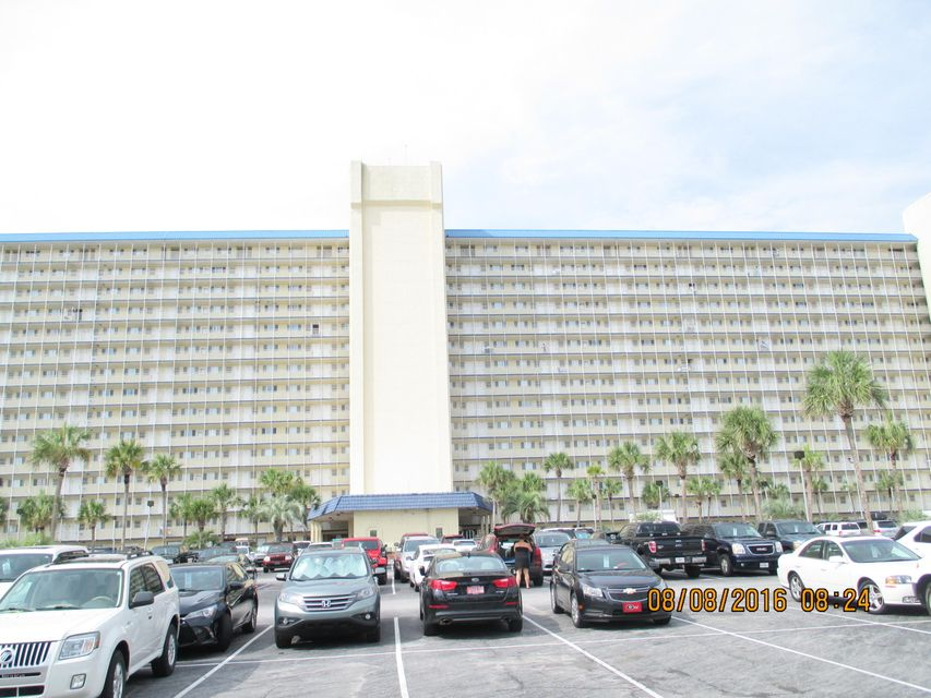 8743 THOMAS 1005, Panama City Beach, FL 32408