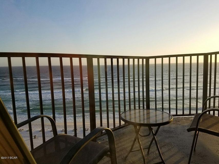 9850 S THOMAS Drive 904W, Panama City Beach, FL 32408