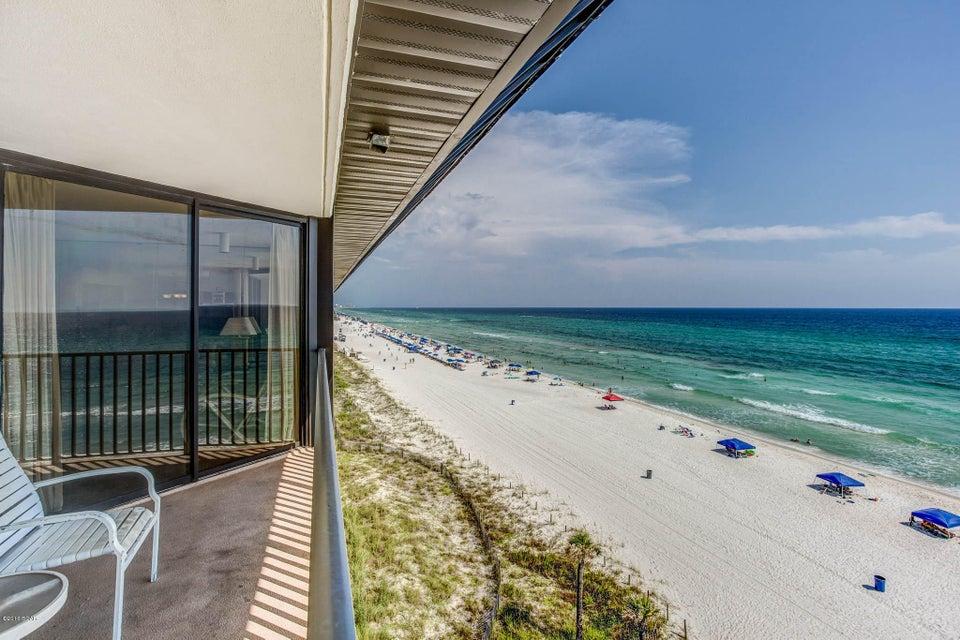 11757 FRONT BEACH Road L606, Panama City Beach, FL 32407