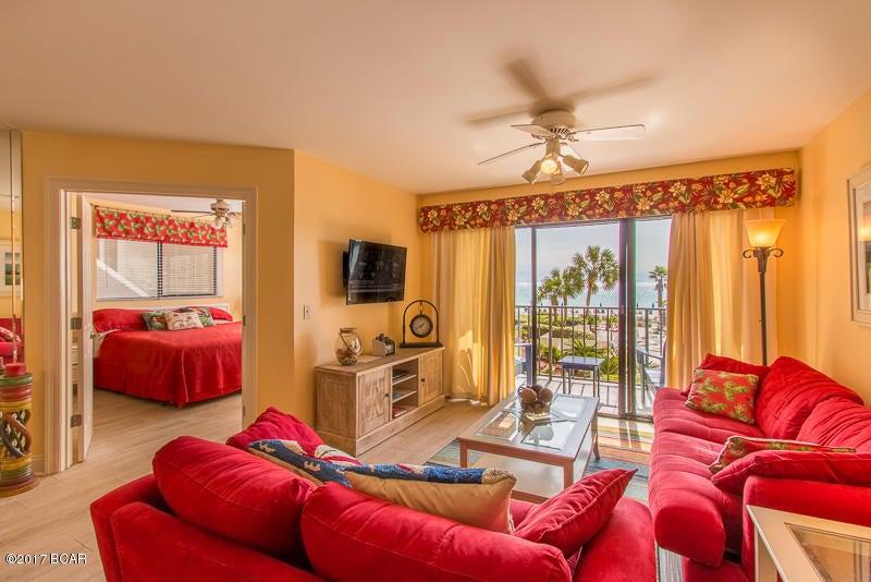 6505 THOMAS Drive 101, Panama City Beach, FL 32408