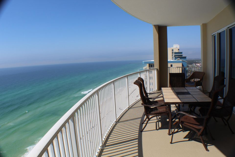 10625 FRONT BEACH Road 2001, Panama City Beach, FL 32407