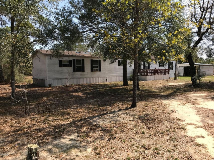 380 KINGS LAKE Road, Defuniak Springs, FL 32433