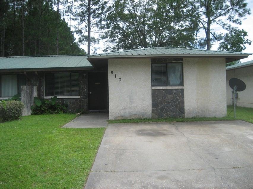 817 BRADLEY Circle, Lynn Haven, FL 32444