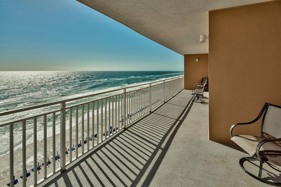 17729 FRONT BEACH Road 607E, Panama City Beach, FL 32413