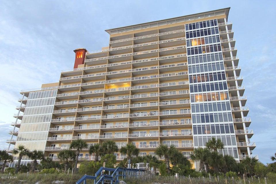 6627 THOMAS 201 Drive 201, Panama City Beach, FL 32408