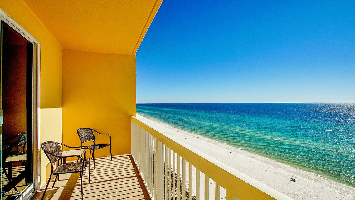 15817 FRONT BEACH Road 1103-II, Panama City Beach, FL 32413