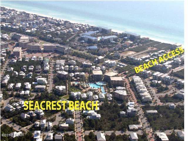 LOT 6 BEACH BIKE Way, Seacrest, FL 32461