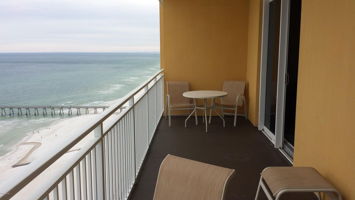 12011 FRONT BEACH 1805B, Panama City Beach, FL 32407