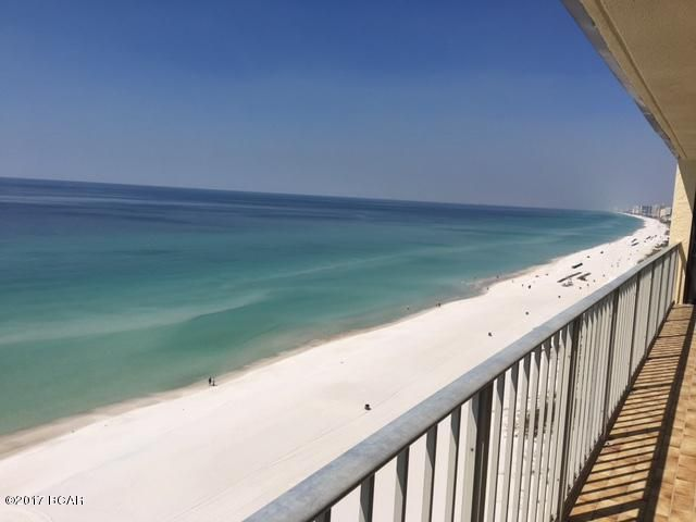 5801 THOMAS Drive 1403, Panama City Beach, FL 32408