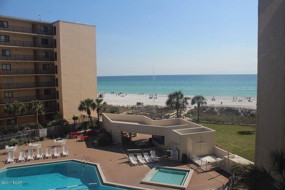 8817 THOMAS Drive A409, Panama City Beach, FL 32408