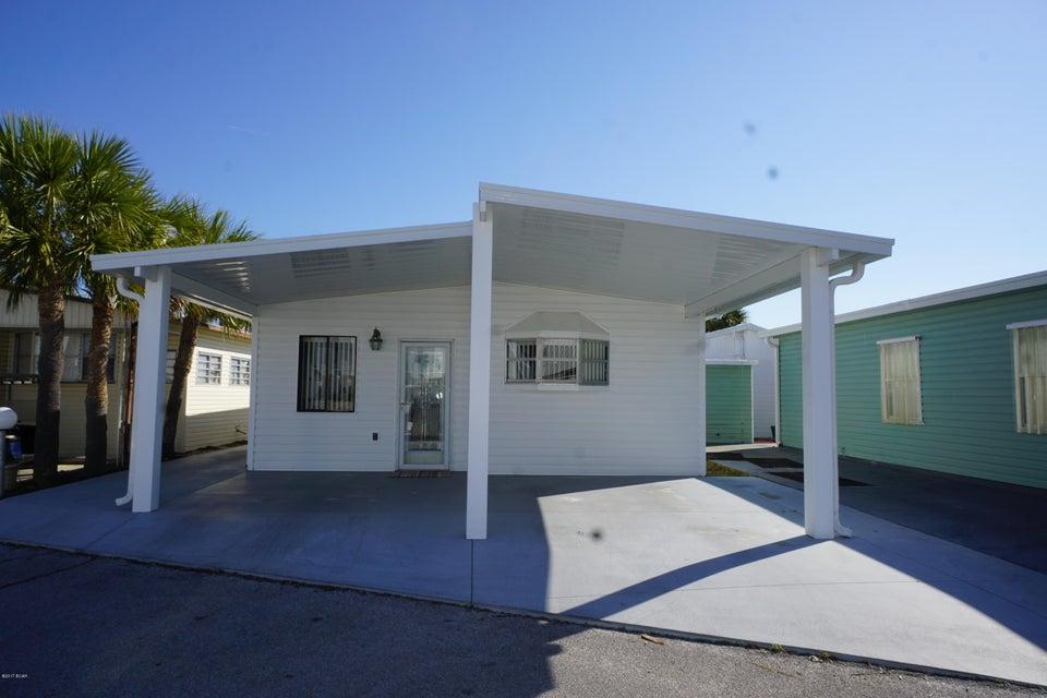 598 SEABREEZE Drive, Panama City Beach, FL 32408