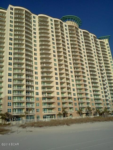 15625 FRONT BEACH 1402 Road 1402, Panama City Beach, FL 32413