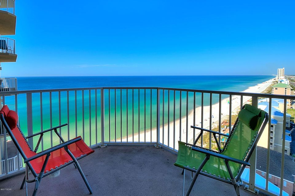 16819 FRONT BEACH Road 1300, Panama City Beach, FL 32413