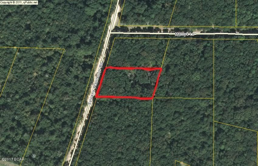 002 SYLVANIA PLANTATION, Greenwood, FL 32443