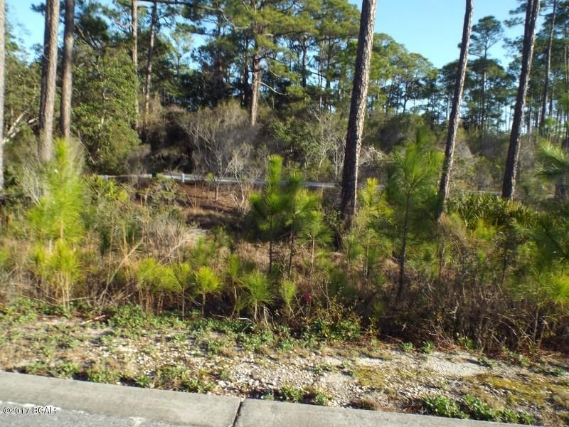 LOT 58 REDBUD Lane, Panama City Beach, FL 32413