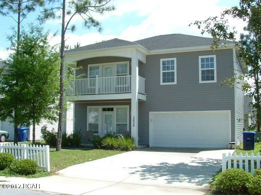 2608 LAUREL Drive, Panama City, FL 32404