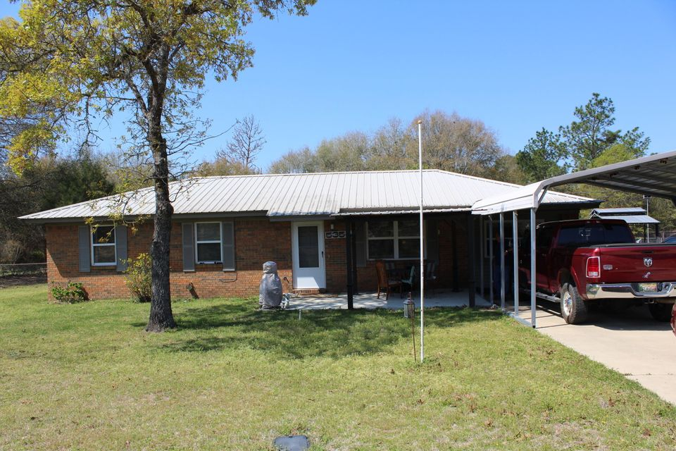 5354 MONTERREY Road, Crestview, FL 32539