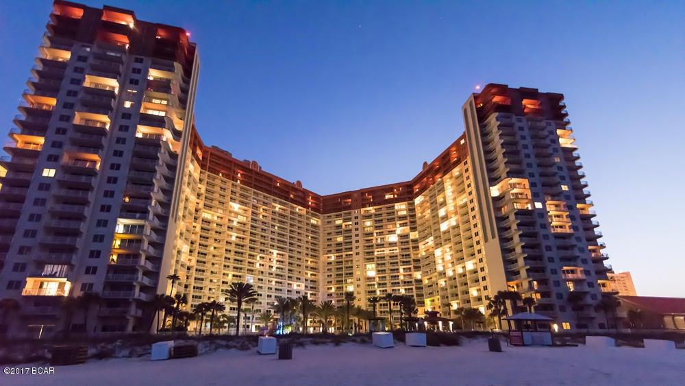 9900 THOMAS Drive 727, Panama City Beach, FL 32408