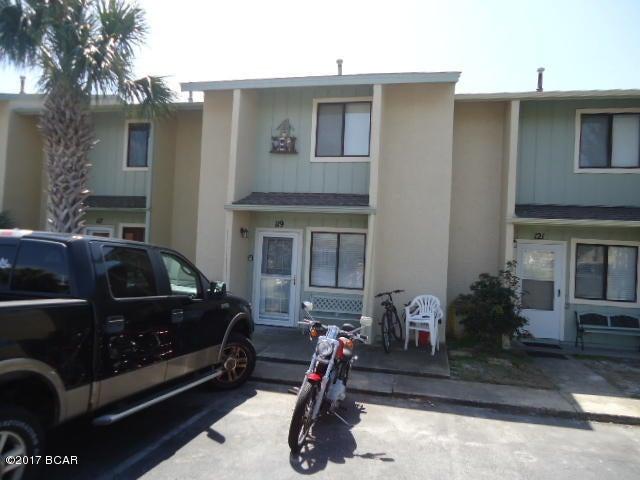 119 CINDY Lane, Panama City Beach, FL 32407